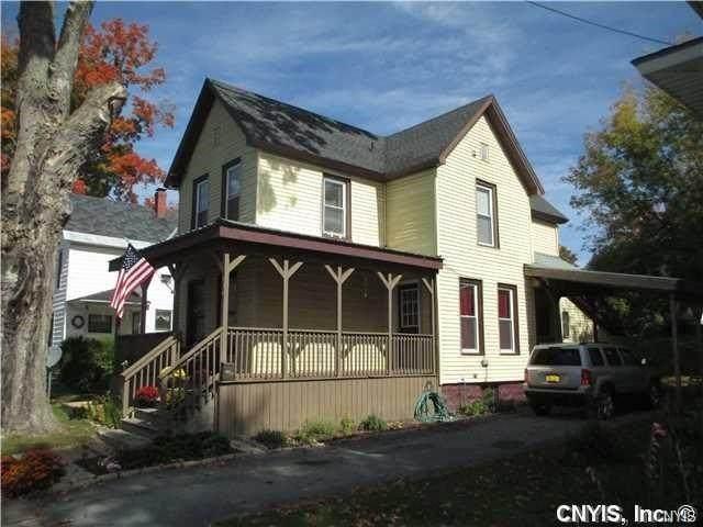 834 Alexandria Street, Wilna, NY 13619 (MLS #S1275752) :: TLC Real Estate LLC