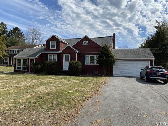 757 Fay Road, Geddes, NY 13219 (MLS #S1276087) :: BridgeView Real Estate Services