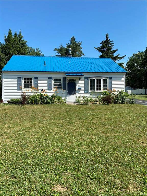 32 Oakdale Avenue S, New Hartford, NY 13413 (MLS #S1276223) :: 716 Realty Group