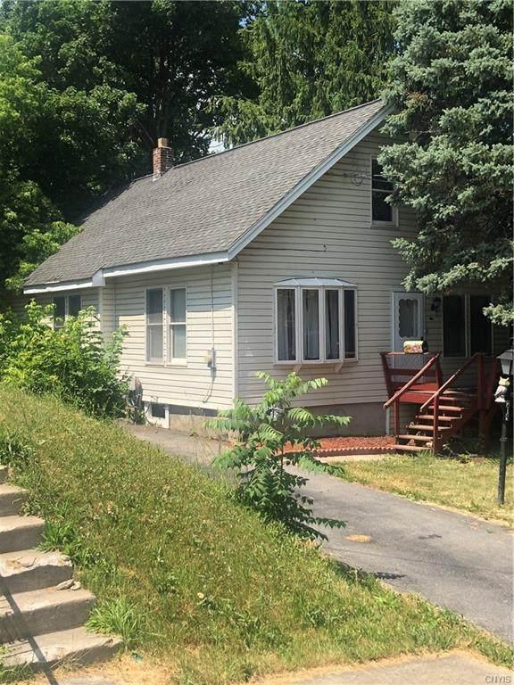 219 Merrill Street, Syracuse, NY 13208 (MLS #S1276230) :: BridgeView Real Estate Services