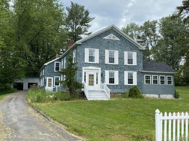 3683 Rippleton Road, Cazenovia, NY 13035 (MLS #S1276376) :: Lore Real Estate Services