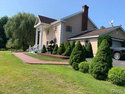 481 Deland Drive, Deerfield, NY 13502 (MLS #S1277904) :: 716 Realty Group