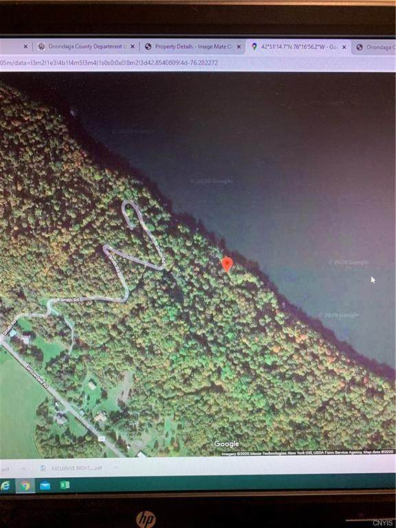 0 Willowdale Off Verish Tr Road, Spafford, NY 13152 (MLS #S1278459) :: BridgeView Real Estate Services