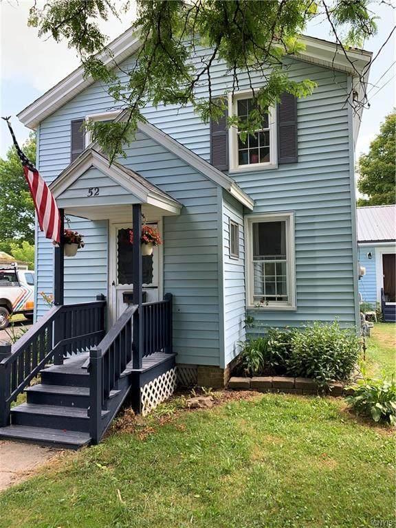 52 North Street, Richland, NY 13142 (MLS #S1279972) :: MyTown Realty