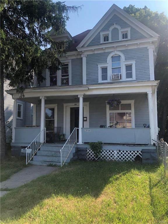 2009 S Salina Street, Syracuse, NY 13205 (MLS #S1280079) :: Lore Real Estate Services