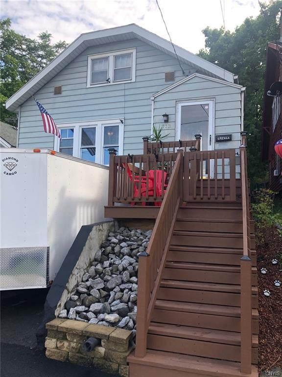 713 Spring Street, Syracuse, NY 13208 (MLS #S1281262) :: 716 Realty Group