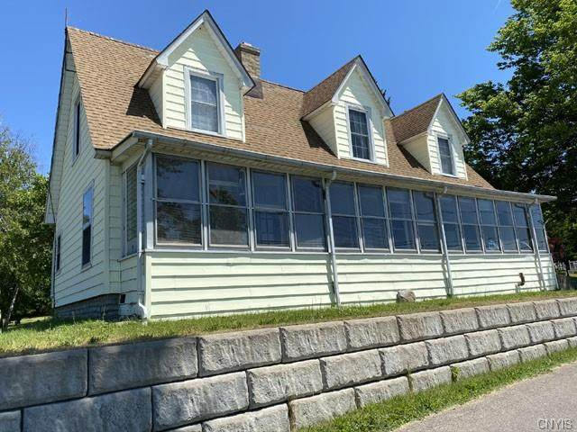 9996 County Route 125, Lyme, NY 13622 (MLS #S1282227) :: Robert PiazzaPalotto Sold Team