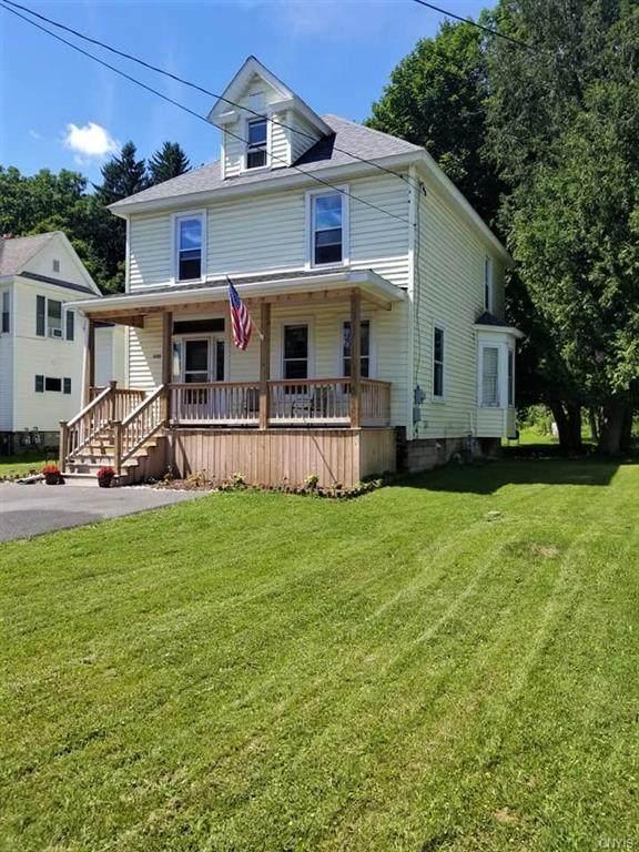 3531 Oneida Street, New Hartford, NY 13413 (MLS #S1283375) :: MyTown Realty