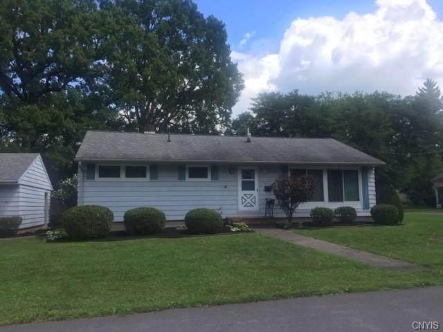 477 Franklin Street, Oneida-Inside, NY 13421 (MLS #S1283382) :: TLC Real Estate LLC