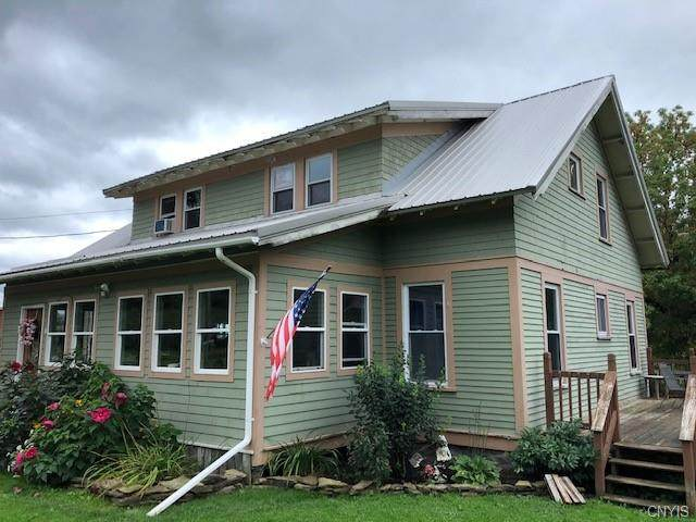 2695 State Route 11A, Lafayette, NY 13084 (MLS #S1283408) :: 716 Realty Group