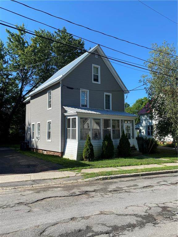4 Hamilton Street, Potsdam, NY 13676 (MLS #S1283450) :: Mary St.George | Keller Williams Gateway
