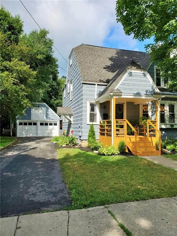 12 Ellwood Avenue, Cortland, NY 13045 (MLS #S1284146) :: 716 Realty Group