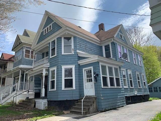 1107 Spring Street, Syracuse, NY 13208 (MLS #S1284478) :: 716 Realty Group