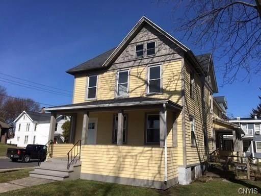 1 Franklin Street, Auburn, NY 13021 (MLS #S1284748) :: 716 Realty Group