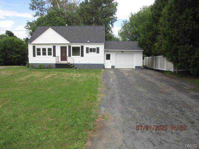 702 Church Street, Geddes, NY 13209 (MLS #S1285096) :: Thousand Islands Realty