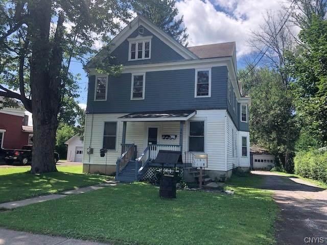 307 N Main Street, Oneida-Inside, NY 13421 (MLS #S1285268) :: MyTown Realty