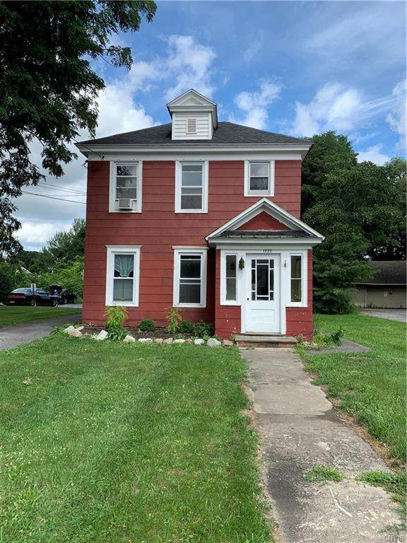 1722 W Genesee Street, Syracuse, NY 13204 (MLS #S1286910) :: Lore Real Estate Services