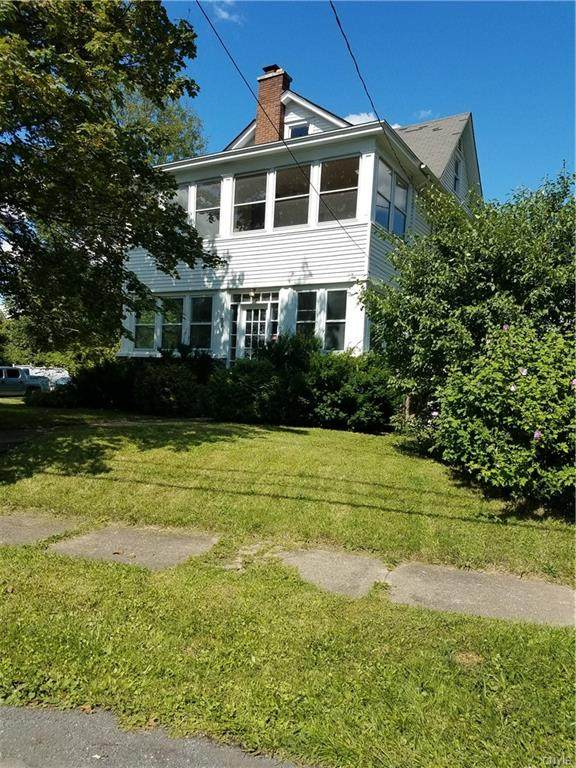 201 E Florence Avenue #9, Syracuse, NY 13205 (MLS #S1288520) :: Lore Real Estate Services