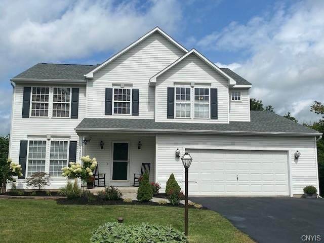4025 Mary Lynn Drive, Lenox, NY 13032 (MLS #S1290114) :: Lore Real Estate Services