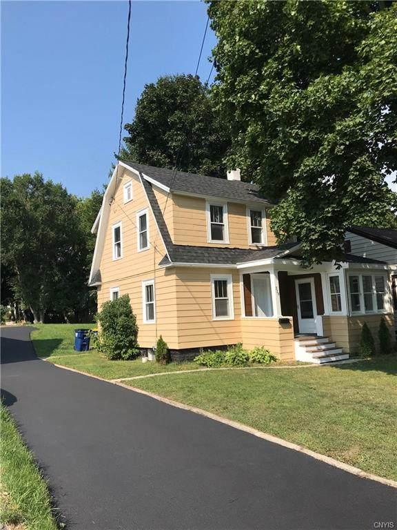 225 Mackay Avenue, Camillus, NY 13219 (MLS #S1290521) :: Lore Real Estate Services