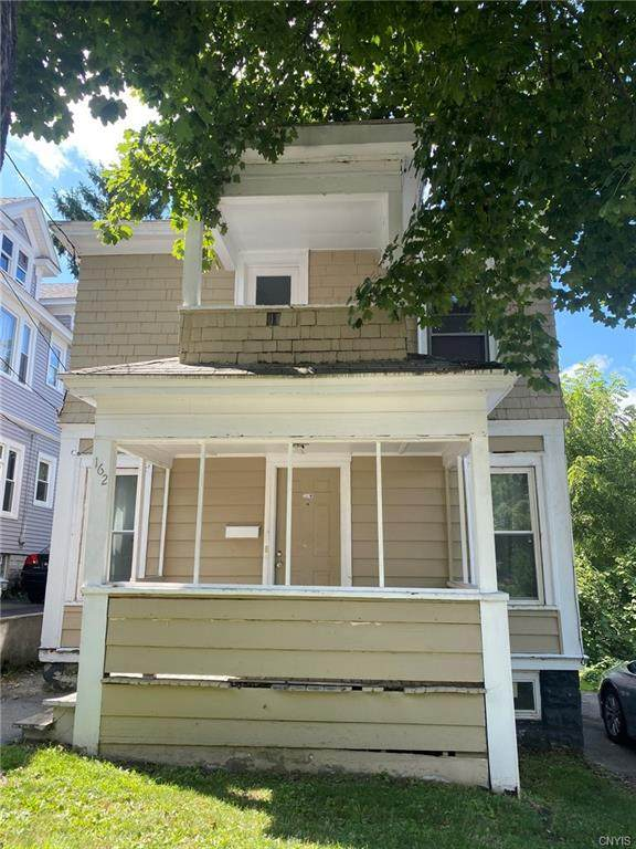 162 Reed Avenue, Syracuse, NY 13207 (MLS #S1290883) :: Lore Real Estate Services