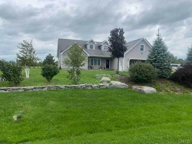 37280 Bald Rock Road, Clayton, NY 13624 (MLS #S1291104) :: MyTown Realty