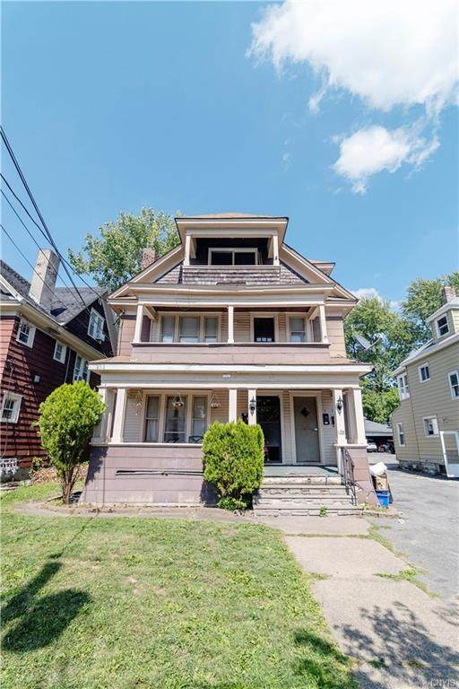 128 Mildred Avenue #30, Syracuse, NY 13206 (MLS #S1291514) :: Lore Real Estate Services