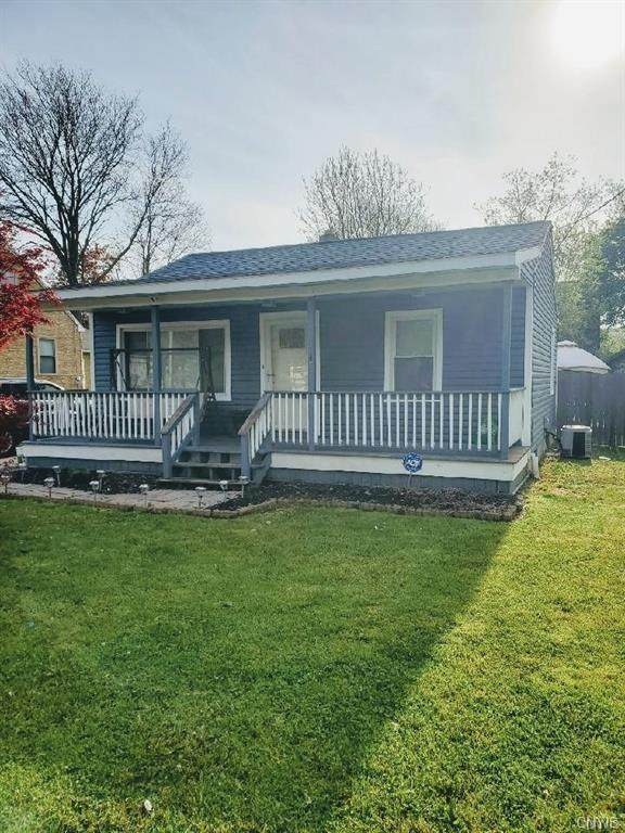 111 Pierce Street, Syracuse, NY 13205 (MLS #S1291818) :: Lore Real Estate Services