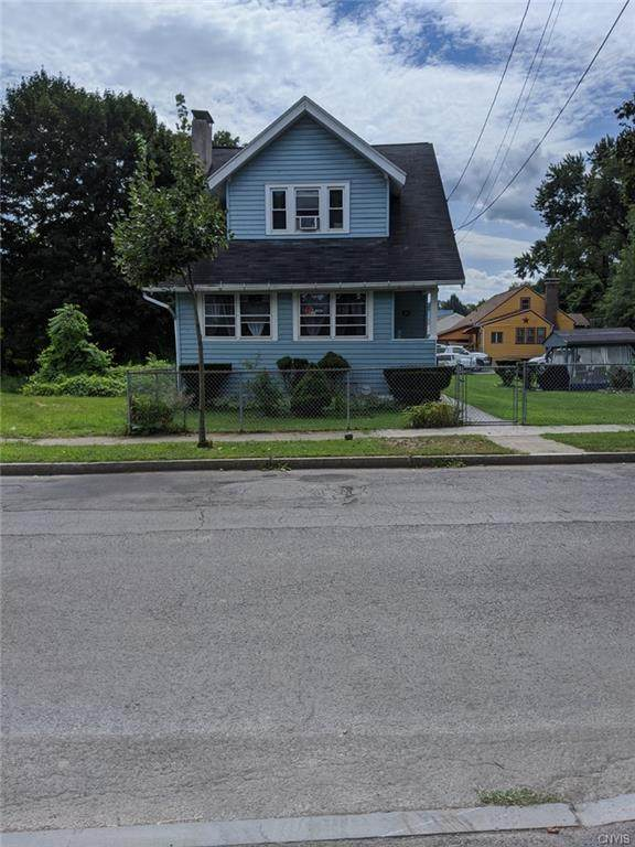 627 W Newell Street, Syracuse, NY 13205 (MLS #S1291947) :: 716 Realty Group