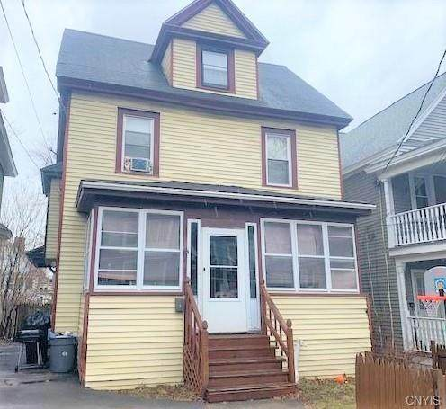 238 Bryant Avenue, Syracuse, NY 13204 (MLS #S1292448) :: Thousand Islands Realty