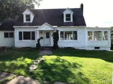 100 Winkworth Parkway, Syracuse, NY 13215 (MLS #S1292805) :: Lore Real Estate Services