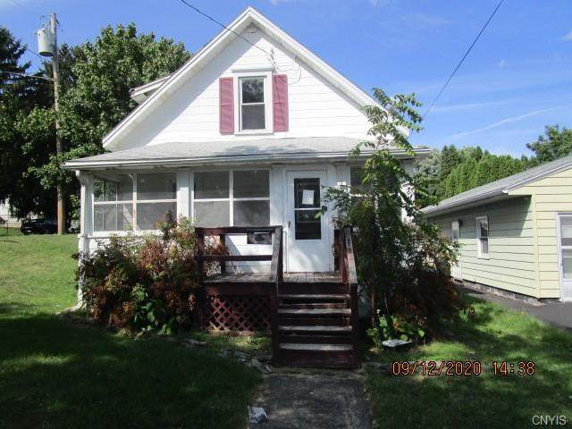 1927 Caleb Avenue, Syracuse, NY 13206 (MLS #S1293613) :: Lore Real Estate Services