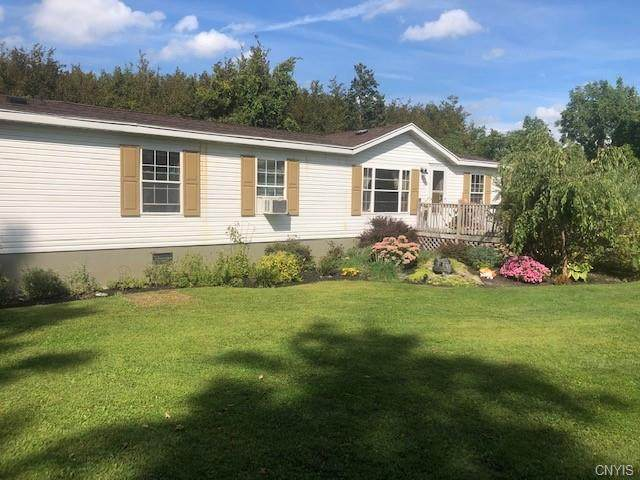 4423 Eddy Road, Lincoln, NY 13032 (MLS #S1293665) :: Lore Real Estate Services