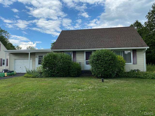 106 Knowland Drive, Salina, NY 13090 (MLS #S1294261) :: Lore Real Estate Services