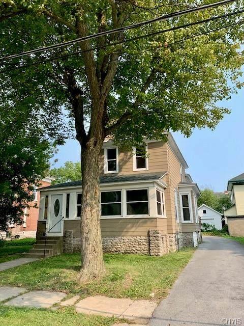 527 Hamlin Street, Watertown-City, NY 13601 (MLS #S1294697) :: TLC Real Estate LLC
