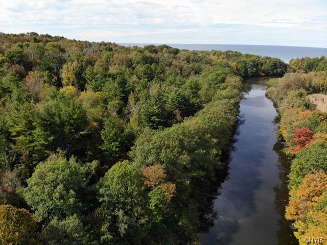 0 (Lots 21 & 22) Ontario Shores Dr, Sterling, NY 13156 (MLS #S1295016) :: Thousand Islands Realty