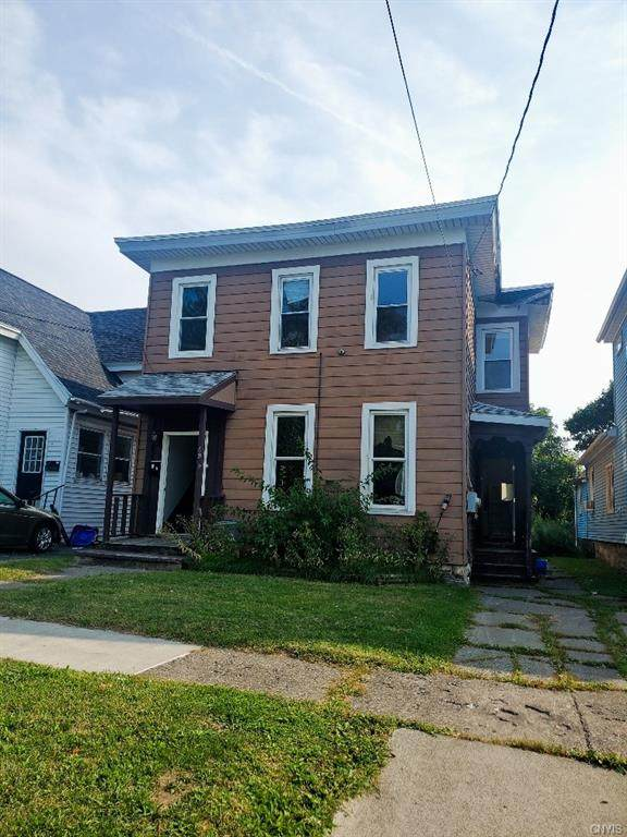 606 N Mcbride Street, Syracuse, NY 13203 (MLS #S1295069) :: Lore Real Estate Services