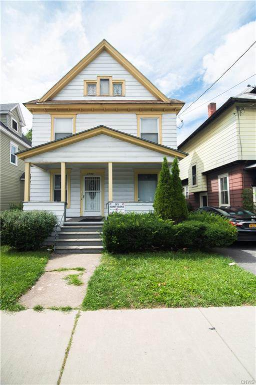2706 Midland Avenue, Syracuse, NY 13205 (MLS #S1295087) :: 716 Realty Group