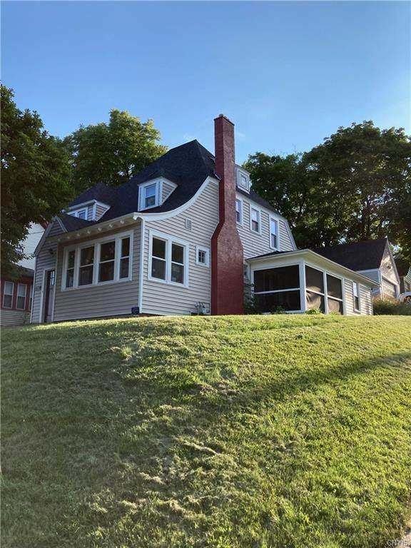 2200 S Geddes Street, Syracuse, NY 13207 (MLS #S1295192) :: Thousand Islands Realty