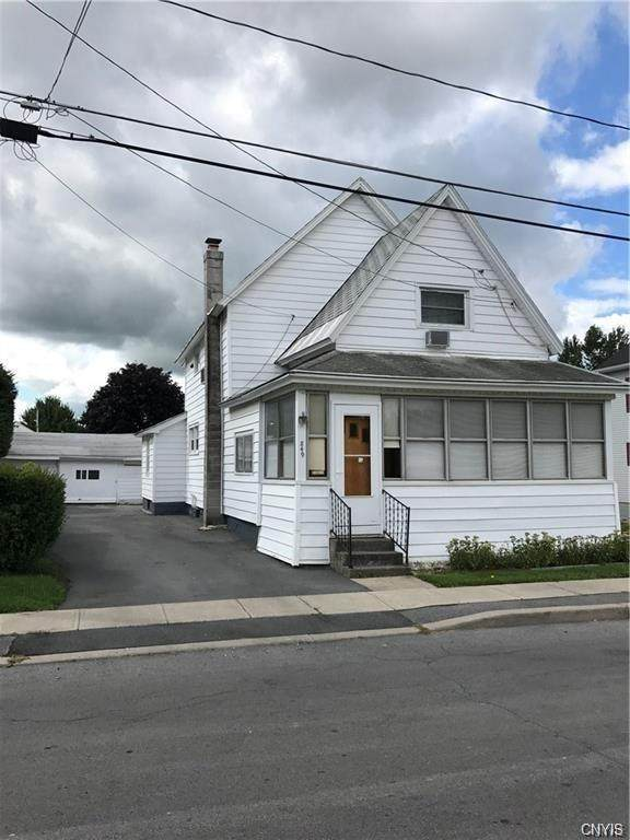 849 Emmett Street, Watertown-City, NY 13601 (MLS #S1295241) :: Lore Real Estate Services