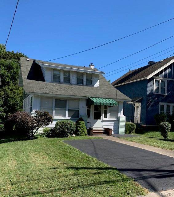 702 Avery Avenue, Syracuse, NY 13204 (MLS #S1295266) :: Lore Real Estate Services
