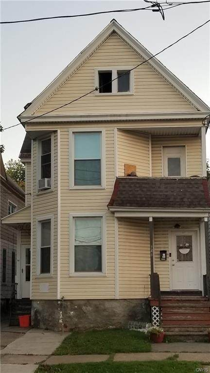 746 Blandina Street, Utica, NY 13501 (MLS #S1295311) :: Lore Real Estate Services