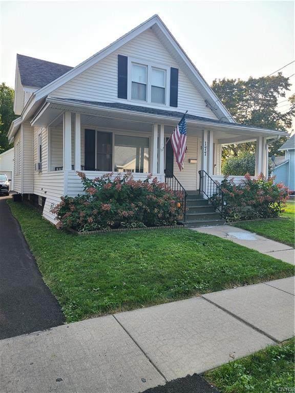 177 Martin Street, Syracuse, NY 13208 (MLS #S1296334) :: Lore Real Estate Services