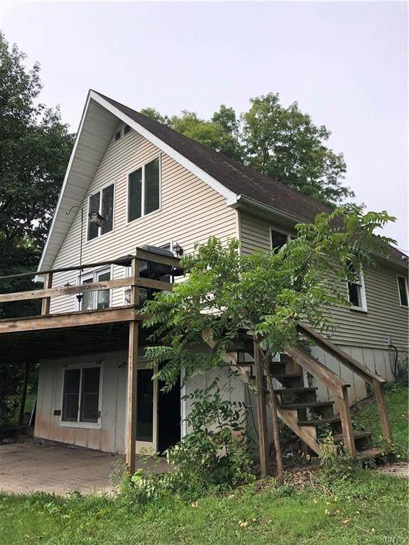 3032 Route 89, Seneca Falls, NY 13148 (MLS #S1296859) :: TLC Real Estate LLC