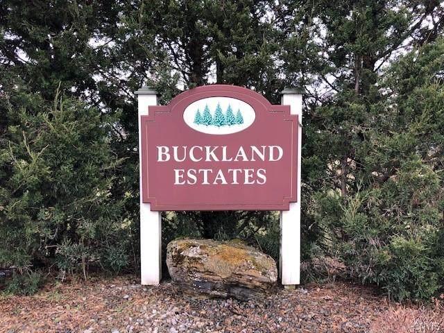 6653 Buckland Drive, Marcy, NY 13403 (MLS #S1296869) :: MyTown Realty