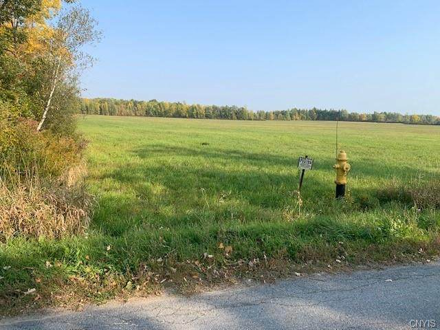 0 Middle Rd., Lot 4, Orleans, NY 13656 (MLS #S1296926) :: Thousand Islands Realty