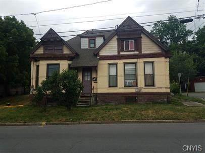 1231 W Fayette Street, Syracuse, NY 13204 (MLS #S1297747) :: Avant Realty