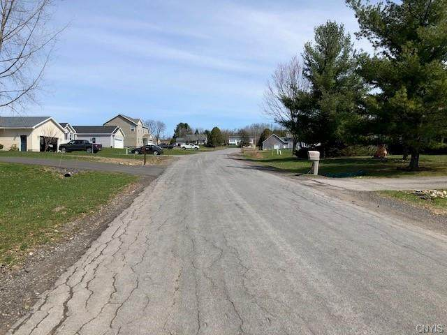 131 Knapps Knolle Road, Schuyler, NY 13502 (MLS #S1297833) :: MyTown Realty