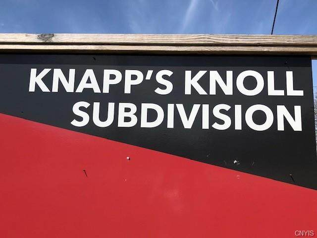 161 Knapps Knolle Road, Schuyler, NY 13502 (MLS #S1297852) :: MyTown Realty