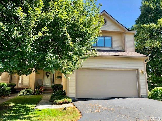 108 White Heron Circle, Manlius, NY 13066 (MLS #S1297972) :: BridgeView Real Estate Services